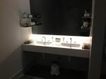 Men's bathroom - lovely sink