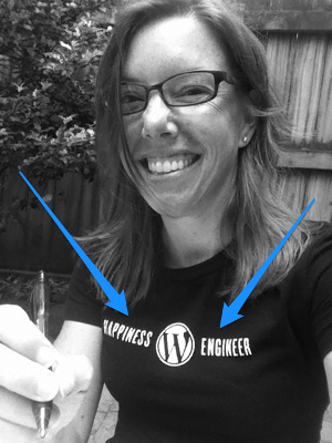 Andrea Badgley: Happiness Engineer on Butterfly Mind